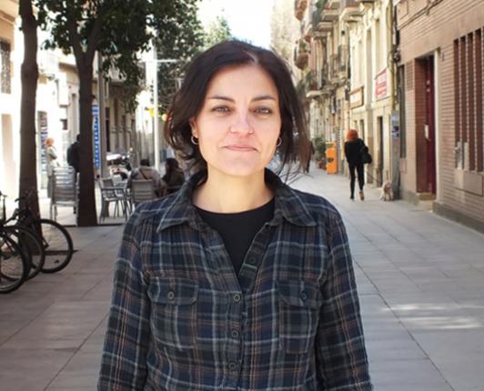 Laura-Guijarro-Responsable-Incidencia-Sant-Joan-de-Deu-Serveis-Socials