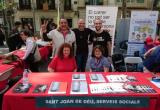 Mostra d'Entitats de Sarrià