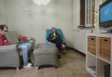 Las viviendas compartidas permiten trabajar la convivencia
