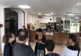 Ruta de la Economia Social i Solidaria en el CRI Hort de la Vila
