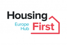 Housing First Europe Hub logo
