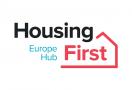 Housing First Europe Hub logo