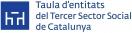 Taula d'Entitats del Tercer Sector Social de Catalunya logo