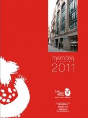 SJD Serveis Socials - Barcelona. Memòria 2011