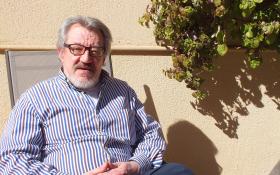 Vicenç José - Exresident Hort de la Vila