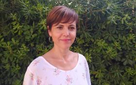 Silvia Reyes Escorihuela, Subdirectora de l'Àrea de Persones i Valors