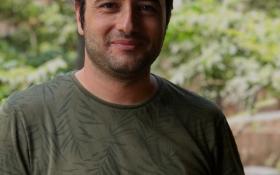 Nico Rodríguez, Educador Social del programa Primer la Llar